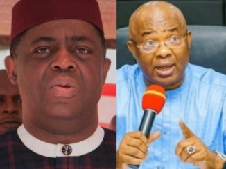 FFK poses some questions to Imo state governor, Hope Uzodinma, over the murder of politician, Ahmed Gulak