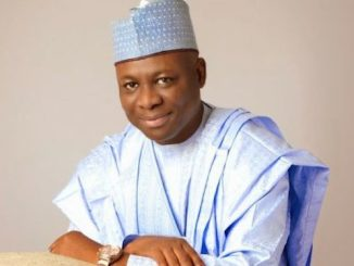 Gusau promises to unite AFN family as Kebbi bubbles with delegates' arrival