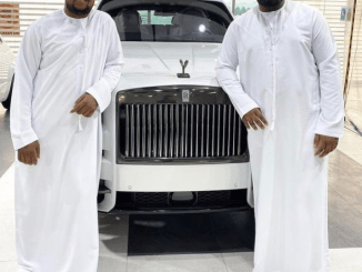 Hushpuppi's friend, Pac who was arrested with him regains freedom