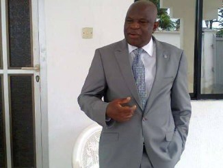 """""""I 'm a founding member of PDP"""" - Governor Ayade's aide refuses to defect to APC, resigns"""