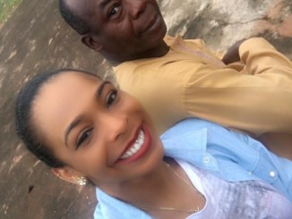 """""""I really wanna say he was the best father but I would be lying"""" Tboss remembers her father on what would have been his 68th birthday"""