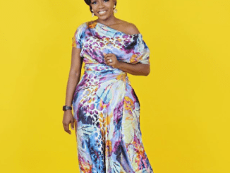 """""""I've tried to do runz but it's not even easy"""" Media personality, Shade Ladipo, reveals why working for her money is easier"""