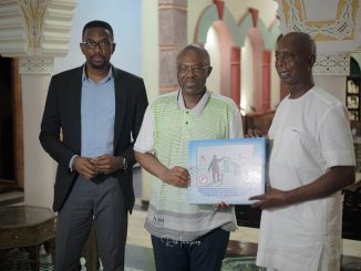 Malaria Eradication Project: United Nations and WHO visit Prince Ned Nwoko, the latter urges greater focus on Malaria Vaccine research..