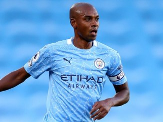 Manchester City captain signs new contract to remain under Guardiola