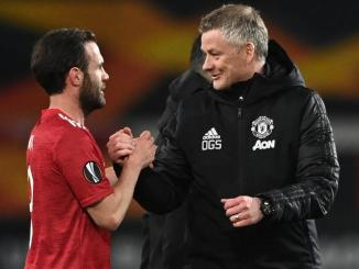 Mata eager to stay with Man Utd as contract winds down
