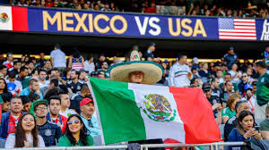 Mexico sanctioned by FIFA over anti-gay chant