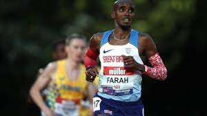 Mo Farah gets last chance to qualify for Tokyo 2020