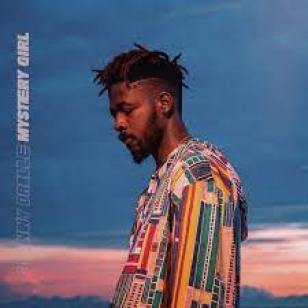 Johnny Drille - Mystery Girl Mp3 Download
