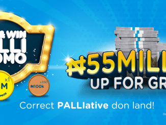 N55M Up for Grabs in Union Bank's Save & Win Palli Promo