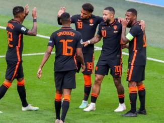 Netherlands v Czech Republic: What the stats say ahead Euro 2020 tie