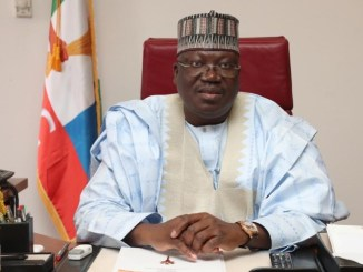 Nigeria is poor, the only option left is for us to borrow responsibly - Senate President, Ahmad Lawan