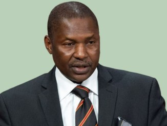 Nigerians still using Twitter will know the law they're violating when charged to court – Malami's aide says