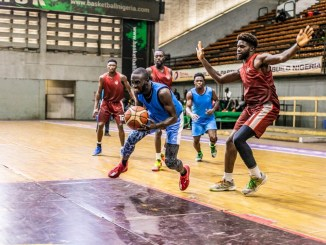 Nile University qualifies for Total-NBBF National Division One finals