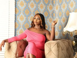 'No be English I use buy my houses and numerous businesses' - BBNaija's Ka3na tells those mocking her accent