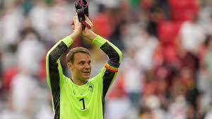 No Uefa hammer for gay supporting German Keeper Neuer
