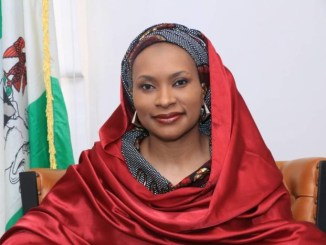 Nobody should pay ransom if I'm kidnapped – El-Rufai's wife