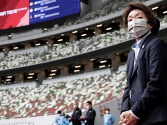 Olympic Games are '100%' going ahead, says Tokyo 2020's president despite calls from public for the tournament to be canceled over Covid-19 pandemic