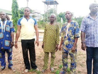 Pastor, herbalist and three others arrested with human parts in Osun state