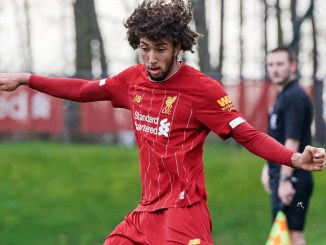 Remi Savage confirms Liverpool exit, set for Newcastle's challenge