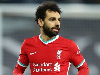 Salah to force Olympic release reveals Egyptian FA chief