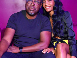 Simon Guobadia claims estranged wife Falynn cheated on him and is now pregnant with another man's child