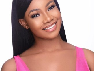The bigger picture is Nigerians not being able to express themselves - BBNaija's Tacha speaks up against Twitter ban (video)