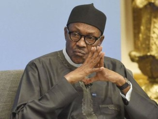 Twitter deletes President Buhari tweet about the civil war and treating people in the language they understand