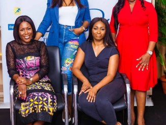 Unveiling some of the phenomenal women who will speak at the 2021 edition of Linda Ikeji's Selfmade Woman Conference powered by Ecobank