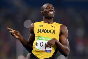Bolt: I could have gone under 9.5 seconds with new 'super spikes'