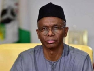 I was happy with Nnamdi Kanu's arrest. Bandits and Boko Haram are different from IPOB - El-Rufai speaks on IPOB leader's arrest