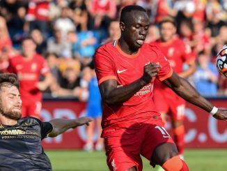 Late own goal gives Reds narrow win over Mainz
