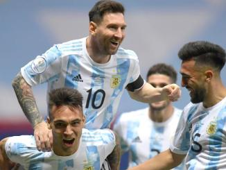 Messi seeks international title as fans ask: If not now, when?