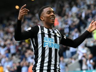 Newcastle keen On Re-Signing Ace Midfielder Willock