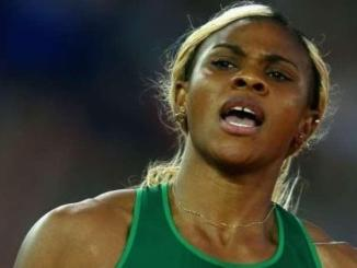 Okagbare provisionally suspended by AIU