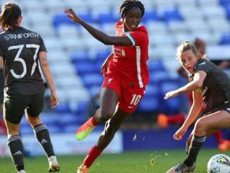 Rinsola Babajide joins Brighton on loan from Liverpool