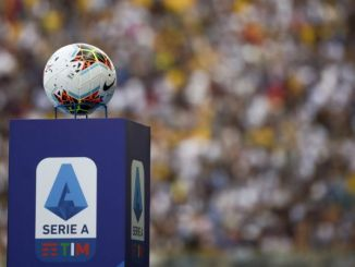 Serie A confirms five substitutions in 2021-22