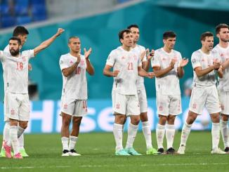 Spain plot reconquest against unified Italy in semis laced with history