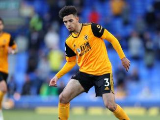 Wolves sign Ait-Nouri on full-time deal after loan spell