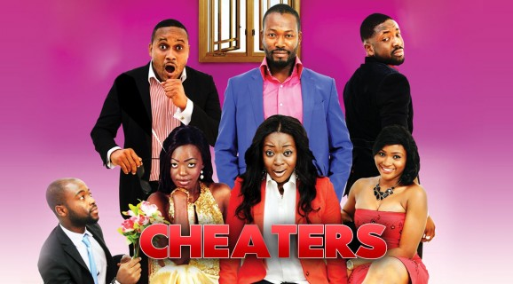 Cheaters Book 1 – Nollywood Movie