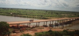Omanbala Oil Rig Bridge, The Longest Bridge In South-East Outside Niger Bridge
