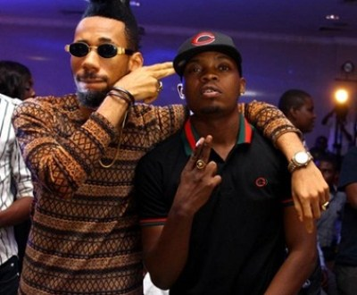 Olamide – Nobody's Fault ft. Phyno