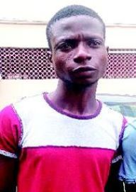 We Switch Off Generators So Owners Will Open Doors – Robbery Suspect