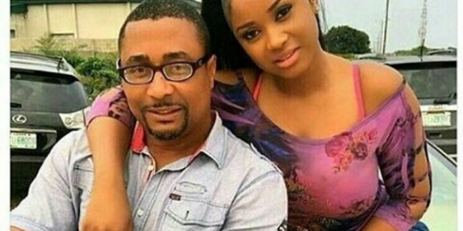 See What Bovi Said to Tony Umez And His Daughter