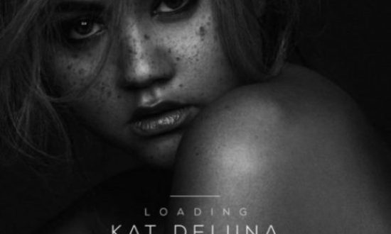 Kat DeLuna – Over You Ft. Yemi Alade