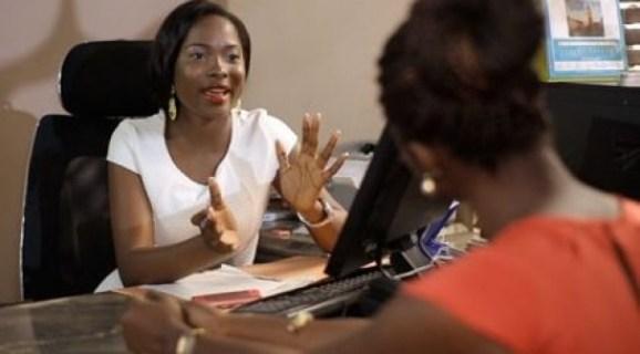 Loosing Control Season 1 Episode 10 – Nollywood Tv Series