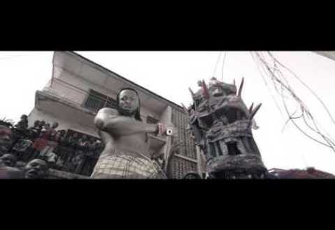 VIDEO: Flavour – Gbo Gan Gbom ft. Phyno & Zoro