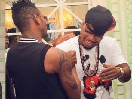 Diamond Platnumz – I Will Marry You Ft. NeYo