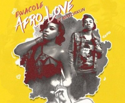 Ewa Cole – Afro Love Ft. Mayorkun
