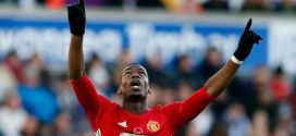 EPL VIDEO: Swansea City 1-3 Manchester United All Goals & Highlights