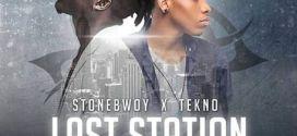 StoneBwoy – Last Station ft. Tekno